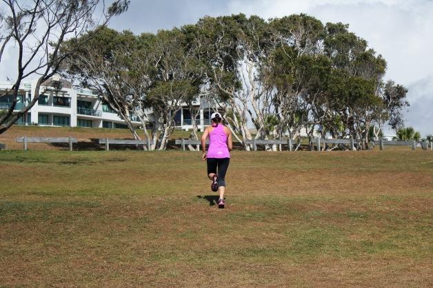 hill, workout