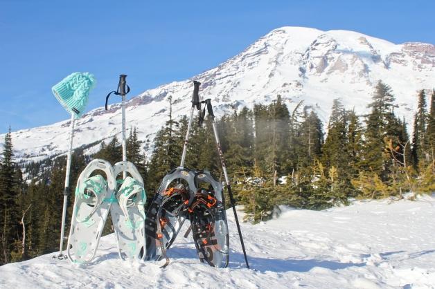 Snowshoeing-13