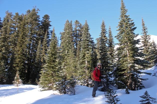 Snowshoeing-6
