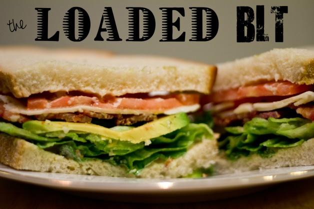 LoadedBLTSandwiches